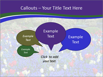Butchart garden PowerPoint Templates - Slide 73