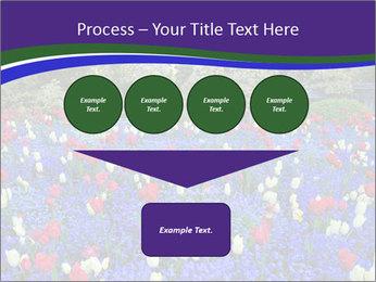 Butchart garden PowerPoint Template - Slide 93