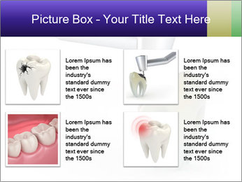 Treatment PowerPoint Template - Slide 14