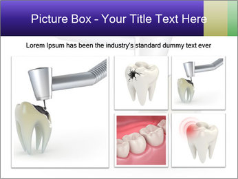 Treatment PowerPoint Template - Slide 19
