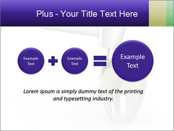 Treatment PowerPoint Template - Slide 75