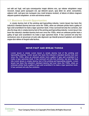 0000092059 Word Template - Page 5