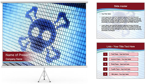 0000092060 PowerPoint Template