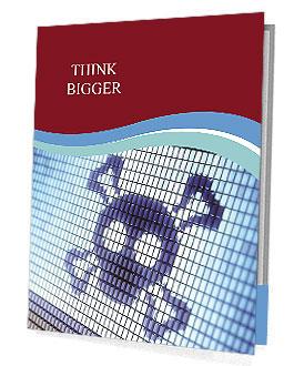 0000092060 Presentation Folder