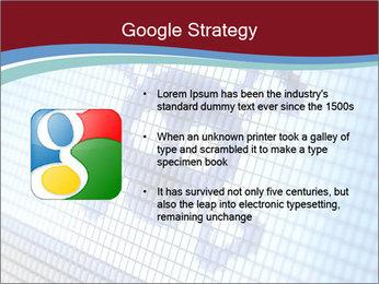 Roger symbol on screen PowerPoint Template - Slide 10