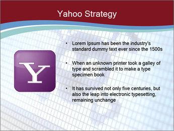 Roger symbol on screen PowerPoint Template - Slide 11