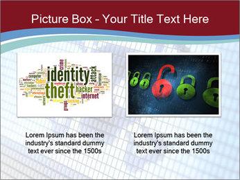 Roger symbol on screen PowerPoint Template - Slide 18