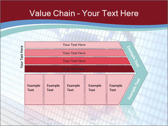 Roger symbol on screen PowerPoint Template - Slide 27