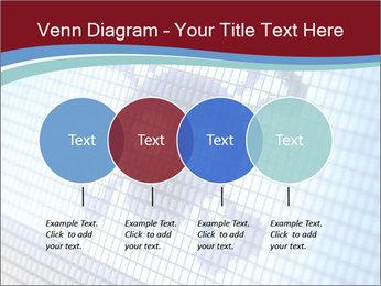 Roger symbol on screen PowerPoint Template - Slide 32