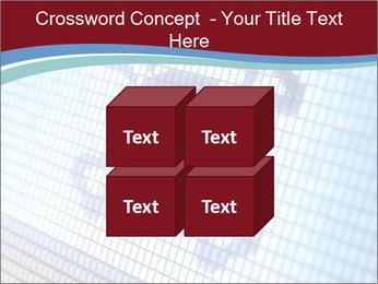 Roger symbol on screen PowerPoint Template - Slide 39