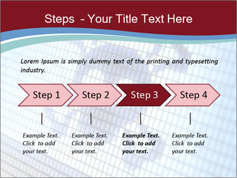 Roger symbol on screen PowerPoint Template - Slide 4