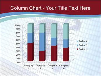 Roger symbol on screen PowerPoint Template - Slide 50