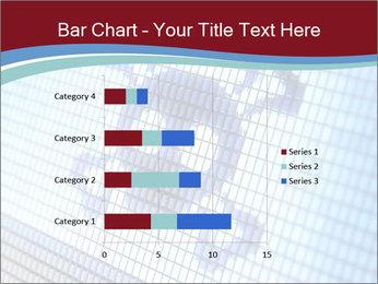 Roger symbol on screen PowerPoint Template - Slide 52
