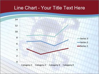 Roger symbol on screen PowerPoint Template - Slide 54