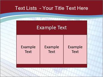 Roger symbol on screen PowerPoint Template - Slide 59
