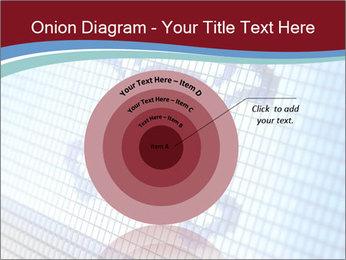 Roger symbol on screen PowerPoint Template - Slide 61