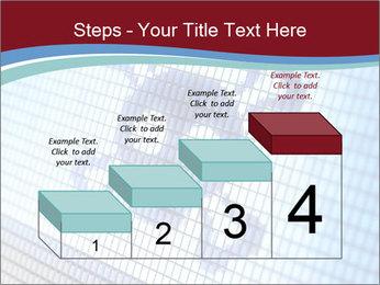 Roger symbol on screen PowerPoint Template - Slide 64