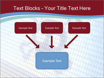 Roger symbol on screen PowerPoint Template - Slide 70