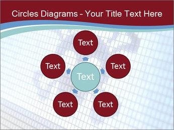 Roger symbol on screen PowerPoint Template - Slide 78