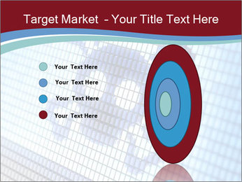 Roger symbol on screen PowerPoint Template - Slide 84