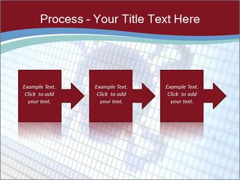 Roger symbol on screen PowerPoint Template - Slide 88