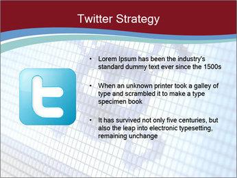 Roger symbol on screen PowerPoint Template - Slide 9