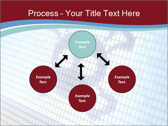 Roger symbol on screen PowerPoint Template - Slide 91