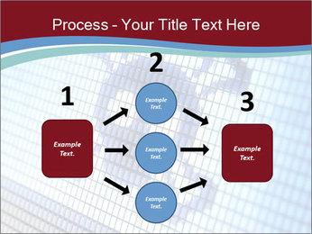 Roger symbol on screen PowerPoint Template - Slide 92