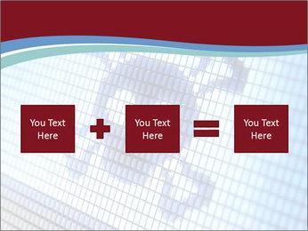 Roger symbol on screen PowerPoint Template - Slide 95