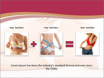 Beautiful woman's body PowerPoint Templates - Slide 22