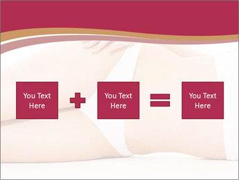 Beautiful woman's body PowerPoint Templates - Slide 95