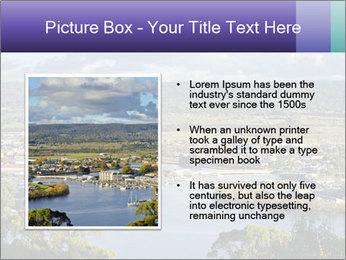 Tamar River PowerPoint Templates - Slide 13