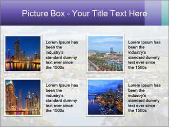 Tamar River PowerPoint Templates - Slide 14