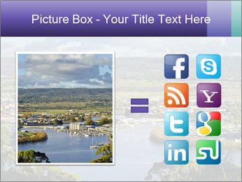 Tamar River PowerPoint Templates - Slide 21