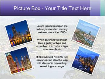Tamar River PowerPoint Templates - Slide 24