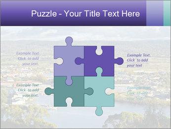 Tamar River PowerPoint Templates - Slide 43