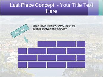 Tamar River PowerPoint Templates - Slide 46