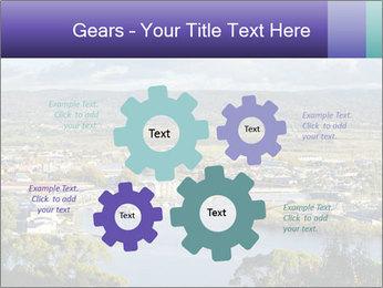 Tamar River PowerPoint Templates - Slide 47