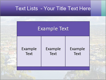 Tamar River PowerPoint Templates - Slide 59