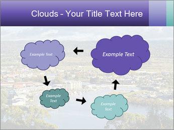 Tamar River PowerPoint Templates - Slide 72