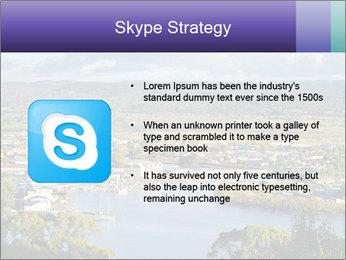 Tamar River PowerPoint Templates - Slide 8