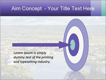 Tamar River PowerPoint Templates - Slide 83