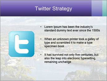 Tamar River PowerPoint Templates - Slide 9