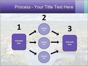 Tamar River PowerPoint Templates - Slide 92