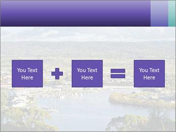 Tamar River PowerPoint Templates - Slide 95