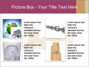 Irreversible phenomenon PowerPoint Template - Slide 14