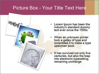 0000092063 PowerPoint Template - Slide 17