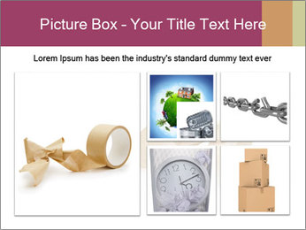Irreversible phenomenon PowerPoint Template - Slide 19