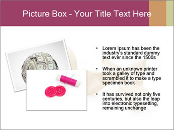 Irreversible phenomenon PowerPoint Template - Slide 20