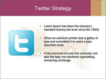 0000092063 PowerPoint Template - Slide 9